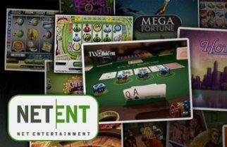 Le slot online di NetEnt sul mercato Uk, Eriksson: 'Margini di crescita per il retail'