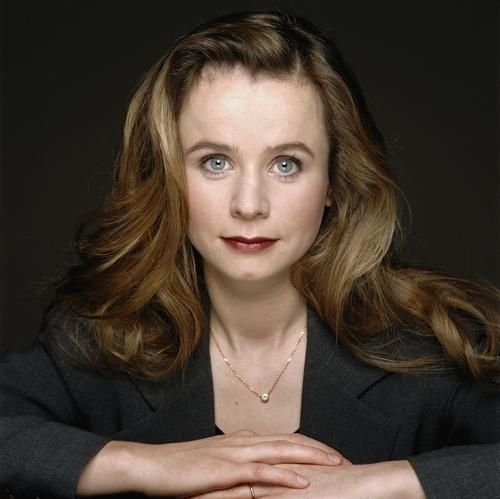 """Emily Watson Black On Black photograph by Terry O'Neill English actress Emily Watson, circa 1995.  Limited Edition C-Print Signed and Numbered Sizes: 16"""" x 16"""" / 20"""" x 20""""  24"""" x 24"""" / 30"""" x 30""""  40"""" x 40"""" / 48"""" x 48"""" / 60"""" x 60"""" / 72"""" x 72""""  For questions or prices please contact us at info@igifa.com       IGI FINE ART"""