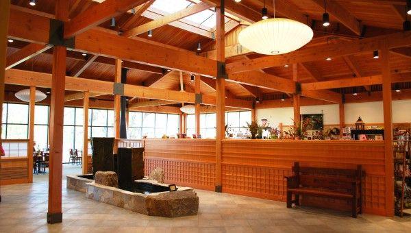 Commercial Wood Design Award