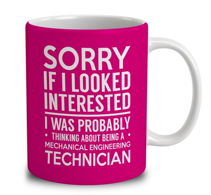Probably Thinking About Being A Mechanical Engineering Technician