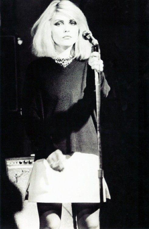 Debbie Harry / Blondie