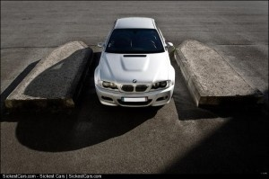 2005 BMW M3 Coupe SMG - http://sickestcars.com/2013/06/04/2005-bmw-m3-coupe-smg/