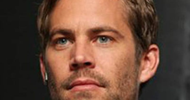 Paul Walker Biography - Facts, Birthday, Life Story #AMAZMERIZING