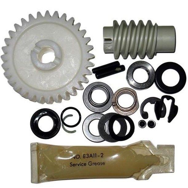 Liftmaster Sears Large Drive Gear Replacement Kit 41a2817 Drive Gear Replacement Kit For Part No 41a2817 For Al Liftmaster Sears Craftsman Garage Door Opener