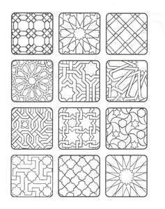 azulejos designs