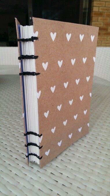 Paper hearts :) @BeachbumElle  @maddness62  @emgjsheridan