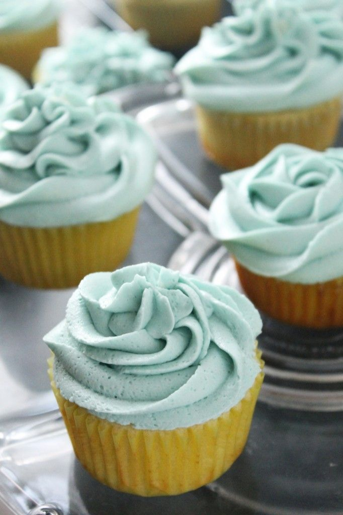 1000 Ideas About Simple Cupcakes On Pinterest Simple