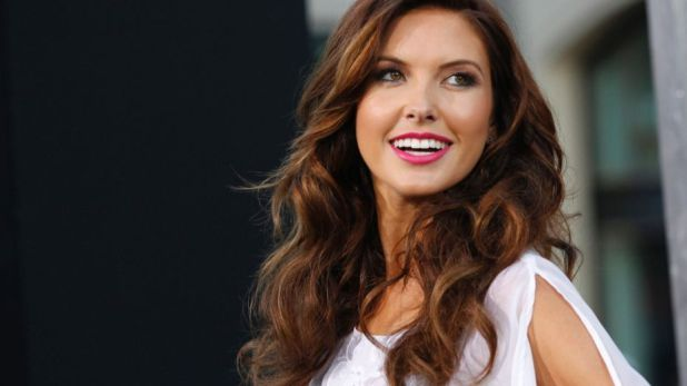 Audrina Patridge 'more afraid' of ex Corey Bohan than ever before
