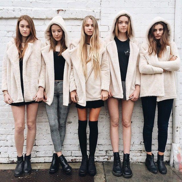 Girls                                                                                                                                                                                 Más