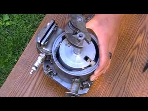 DARPA LiquidPiston mini X: engine having the size of a smartphone and does not need oil or pistons. - YouTube