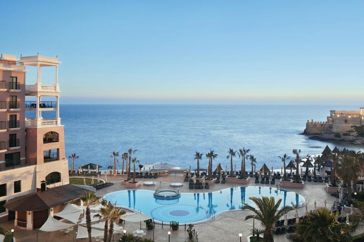 Hotel The Westin Dragonara Resort - Malta #HotelDirect info: HotelDirect.com