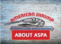 The American #Shrimp Processors Association (ASPA), based in Biloxi, Mississippi, was formed in 1964 to represent and promote the interests of the domestic, U.S. wild-caught, warm water shrimp processing industry along the Gulf Coast with members from Texas, Louisiana, Mississippi, Alabama and Florida.   http://www.americanshrimp.com/association/about/