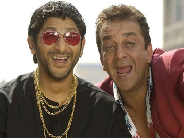 Here is what actor Sanjay Dutt said when asked if 'Munnabhai 3' is going to be on cards. His answer is surely going to elate you.