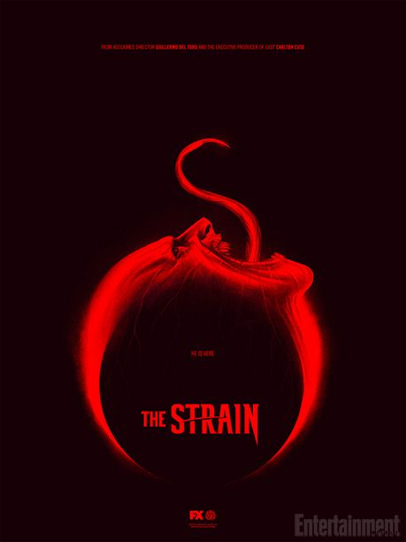 'Fargo' and 'The Strain' get Mondo posters for ATX Television Festival -- EXCLUSIVE