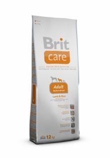 Vzorek granulí Brit Care zdarma: http://www.vzorkyzdarma.eu/vzorek-granuli-zdarma-brit-care/