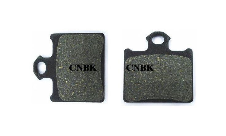 Semi-met Rear Disc Brake Pads fit Ktm 85 SX SX85 2011