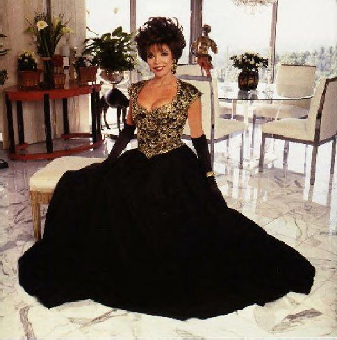 dynasty costumes alexis - Google Search