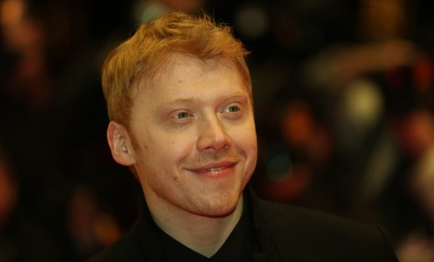 Harry Potter star Rupert Grint cast in US superhero comedy | Radio Times