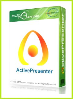 ActivePresenter professional final free Download Full Version: ActivePresenter could be a answer for making screencast videos, handouts, manuals, documentation, and interactive coaching shows. With the full-featured editor, ActivePresenter permits you to edit audio/video, tweak the planning and feel of content, and outline the branched situations simply and effectively. Click Here : http://www.freeprosoftwarepaidapps.com/2015/09/activepresenter-professional-edition.html