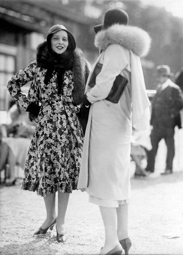mode ann es 30 pour femme vintage en 2019 mode ann e 30 mode et tenue ann e 30