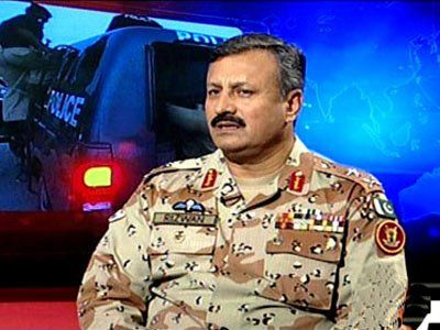 Pakistan appoints new ISI spy chief