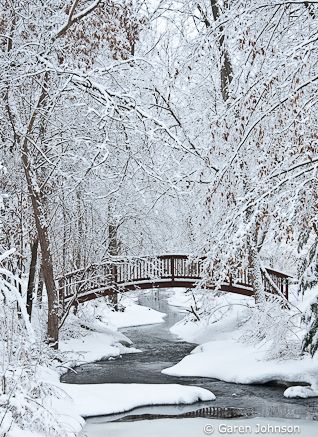 "Weekly Photo Critique: ""Winter Beauty"" by Garen Johnson - In the Moment: Michael Frye's Landscape Photography Blog"