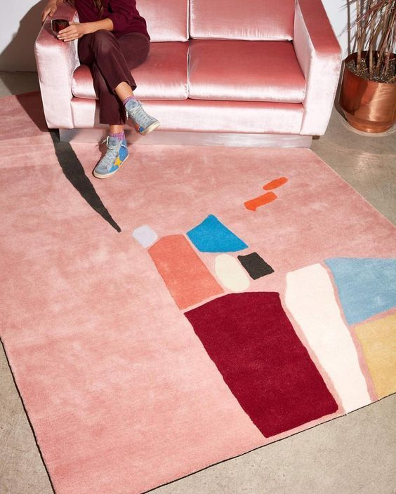 The Latest News From The Modern World Of Design Find More At Rugsociety Eu For The Home In 2019 Home Decor Home Decor Trends Modern Rugs