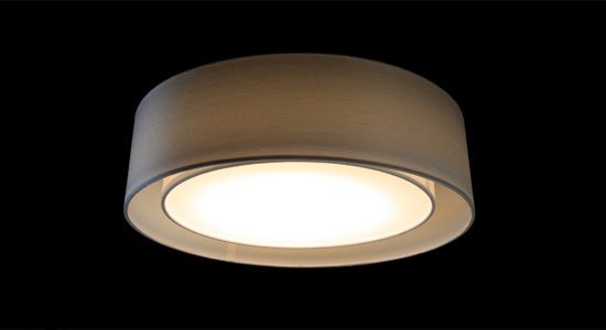 17W Decorative Ceiling Light