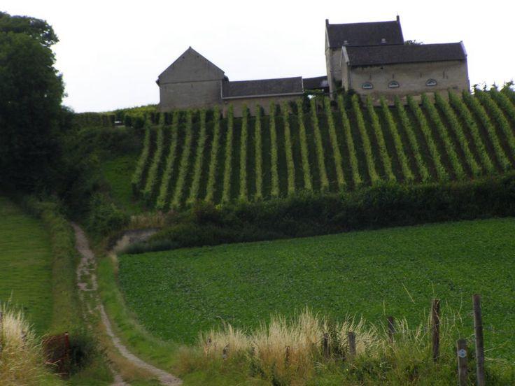 Apostelhoeve, Maastricht, Zuid-Limburg.