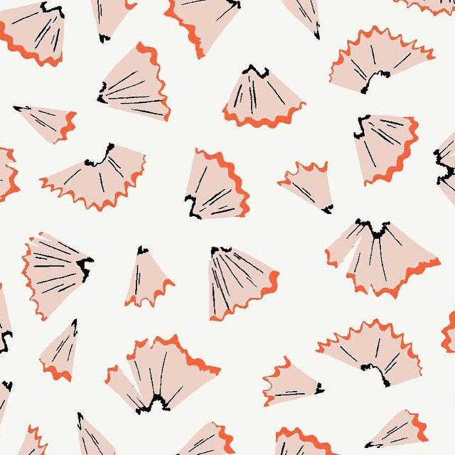 I would like to start this new week with the feeling of fall! It's been a while that I haven't posted a pattern's theme and I think this is the best for now. In Athens the weather…