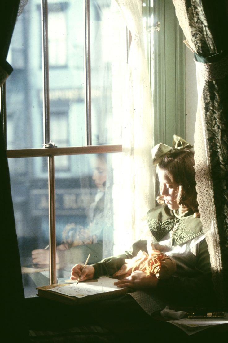 'The Little Princess' ~ no matter how old I am, this movie will always make me cry :')