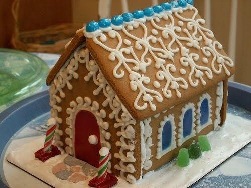 16 Best Gingerbread Images On Pinterest Christmas