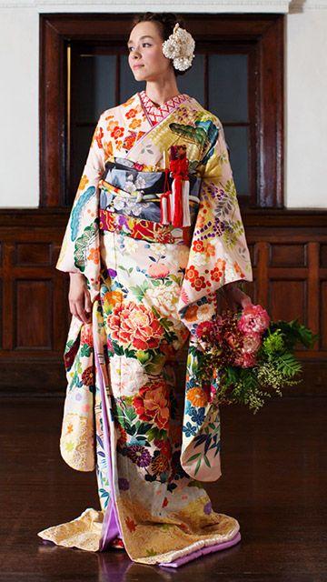 結婚式で人気の引き振袖レンタル | 福岡・熊本JUNO(ジュノ)