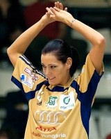 Handball girls pictures | Olympic Girls Görbicz Anita