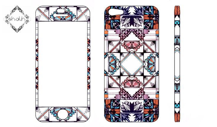 Shalih's design was lucky enough to make the Top 10 in the TAB Touch SmartPhone Cover Competition a part of Telstra Perth Fashion Festival! Please help out and vote for this design! http://woobox.com/weupbj Thankyou!
