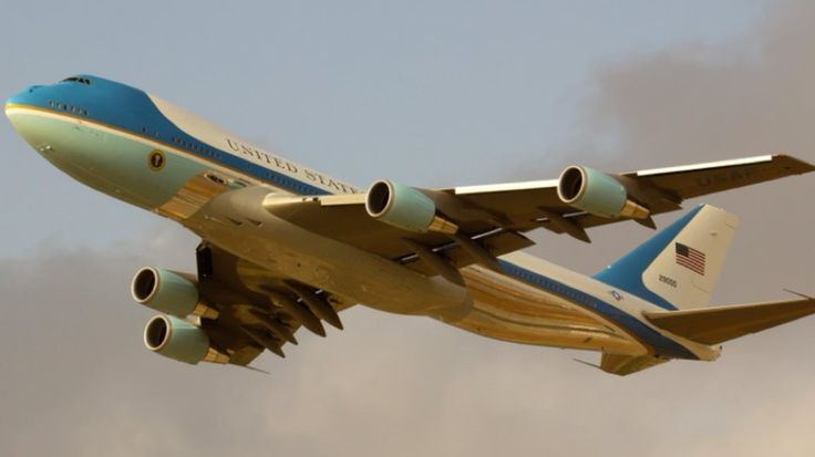 Top General Confirms White House Axed New Air Force One's Aerial Refueling Capability