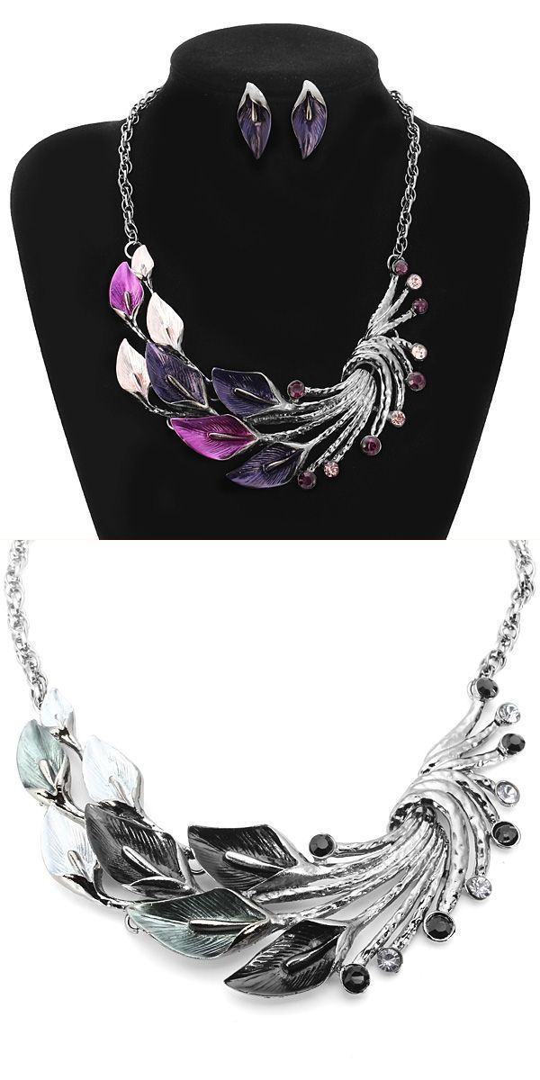 190 best Jewelry Set images on Pinterest 18k gold 3 piece and