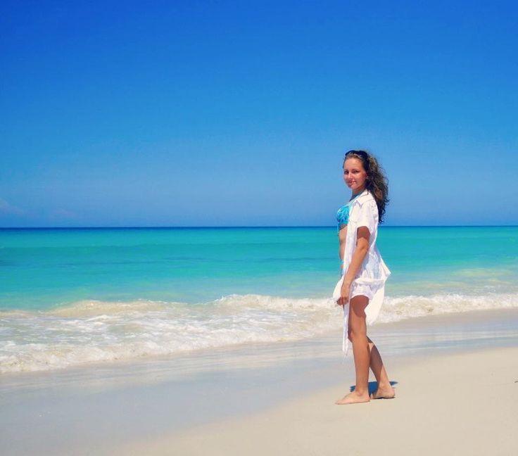 Океан стоит увидеть однажды чтобы скучать потом по нему всю жизнь.. вот и я навсегда запомню этот океан..скучаю по тебе- моя любимая Куба.. #куба #океан #cuba #varadero #ocean #lovecuba #варадеро #атлантическийокеан #atlanticocean #кубалюбовьмоя #Райскоенаслаждение by fistashka26