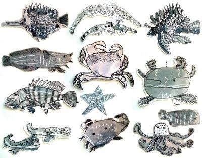 peces by Fem Manuals