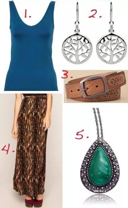 Nina Proudman outfit inspiration 1 S3 ep10