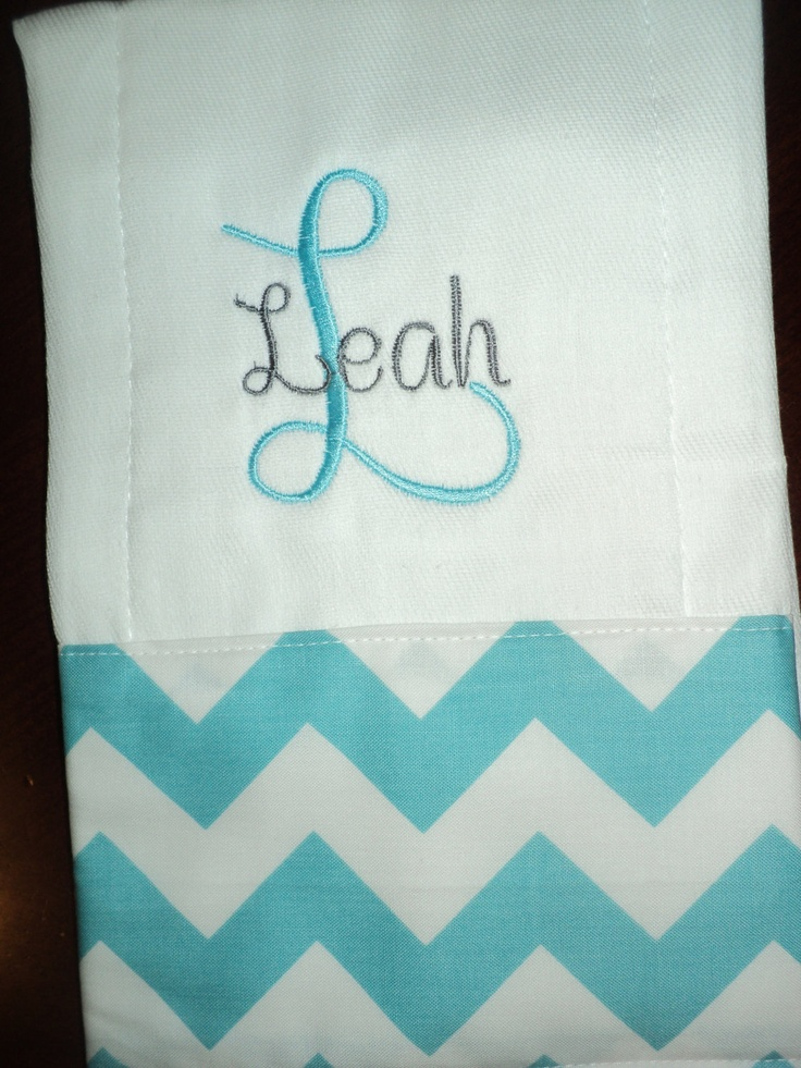 And more on pinterest burp cloths monograms and baby burp cloths