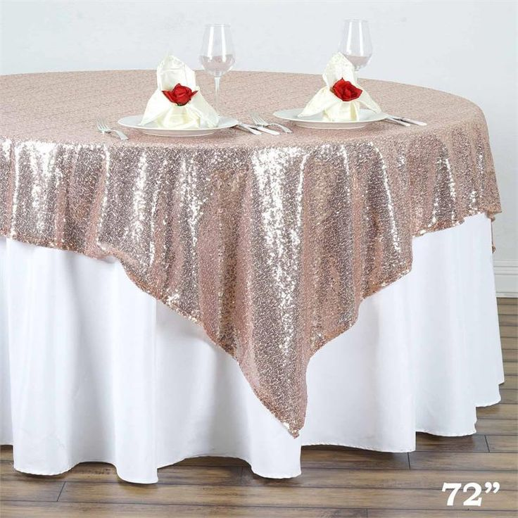 Image Result For Gold Table Cloth