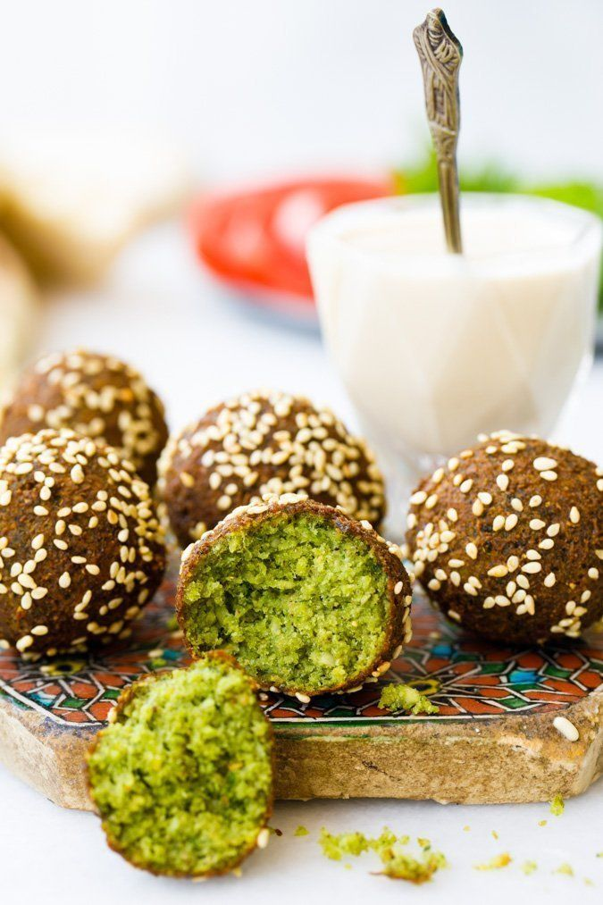 Falafel | Classic recipe from the Middle East | It can …