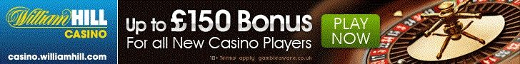 Now you can play diffrent online casino games like willam hill casino,  Just visit here and play online games.