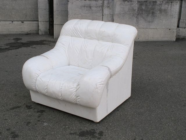 """""""White Sofa 1"""" made from marble by Ai Weiwei. Photo by Lorenz Lachauer, via Flickr: Ai Weiwei, Flickr, Modern Art, Lorenz Lachauer, Art Lust, White Sofas, Marbles, Weiwei Sofas, Photo"""