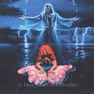 Lord of Everyman - marybethart.com
