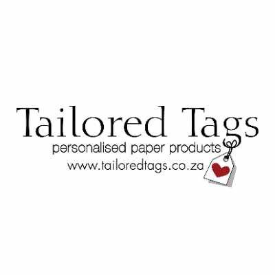 Tailored Tags is an online shop that specializes in personalized products. Especially in the quick and easy marking of all your school kids needs. From our Permanent Laundry Ink Stamp Sets (for marking clothes in seconds) to our different sets of designed Vinyl Stickers/Labels that are waterproof and scratch free that makes it perfect for school stationary, water bottles, lunch boxes, etc.  We also do personalized Gift Tags and Stick…