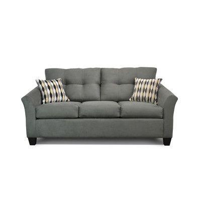 Piedmont Furniture Camila Sofa & Reviews   Wayfair