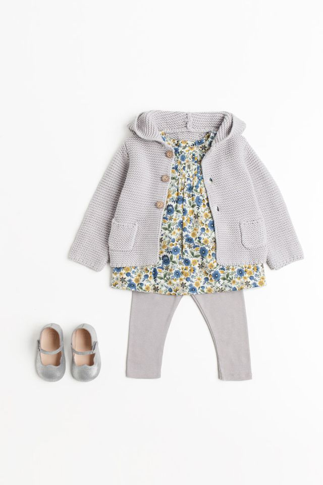 Baby Girl Outfit, Zara                                                                                                                                                                                 More