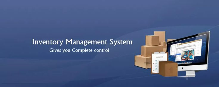 inventory software banner Inventory management